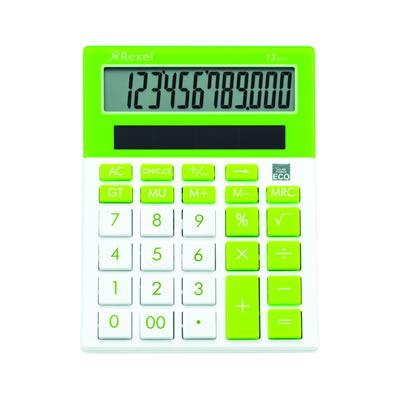 Rexel calculator
